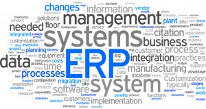 ERP Upgrade Project
