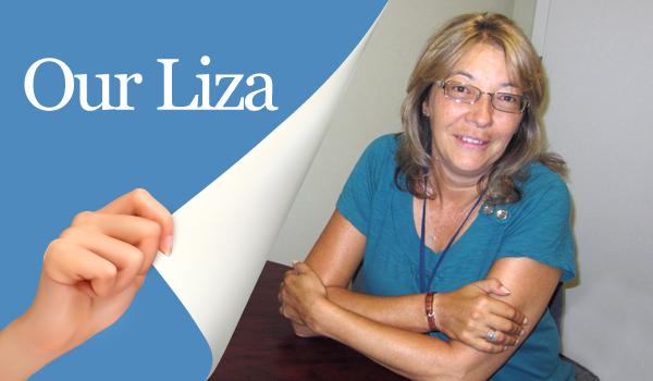 Liza Muise