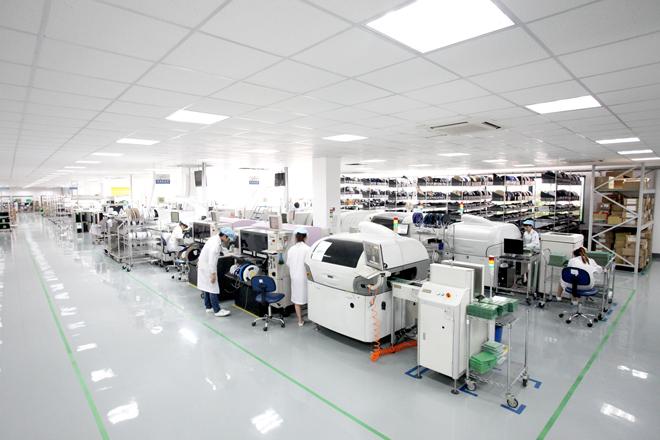 Sparkling Manufacturing Creation Changzhou