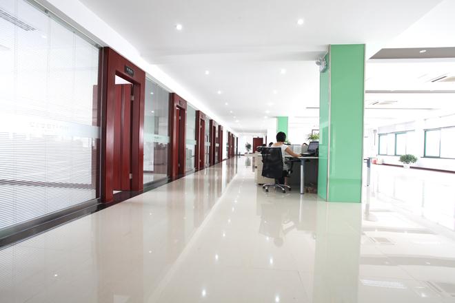 Beautiful Office Space Changzhou
