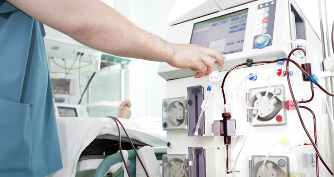 Manufacturing FDA-Approved Medical Devices