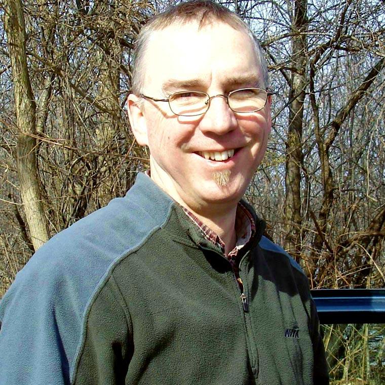 Jon Bruer Creation Blog