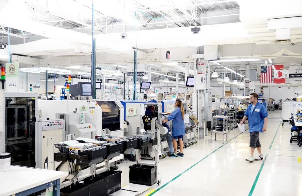 Creation Technologies Medical Device Manufacturing Chicago