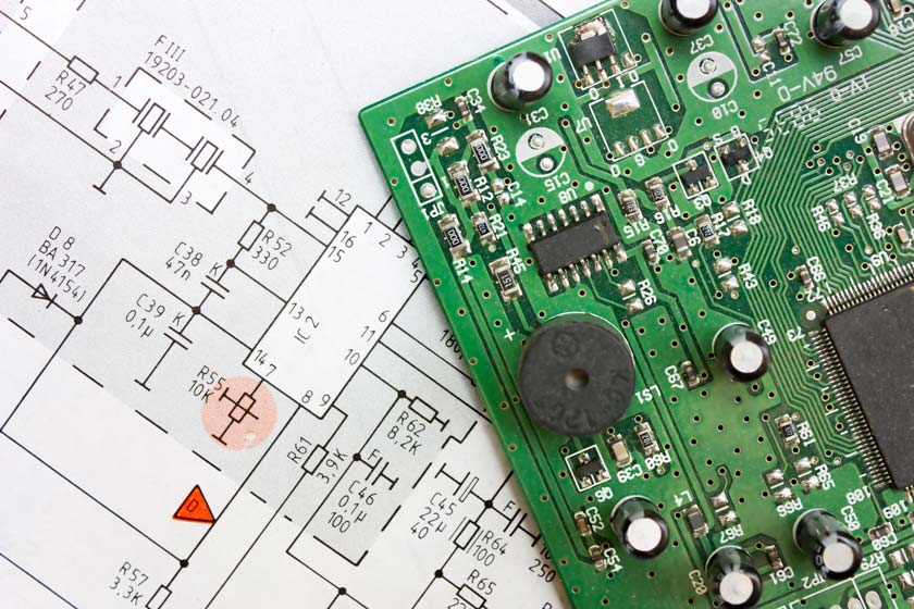 Crazy Fun Facts about the ElectronicsManufacturing Industry