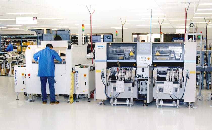 technology in fashion product development and manufacturing The new logic of high-tech r&d in many high-tech markets in which product technology is rapidly the development of manufacturing technology heavily.