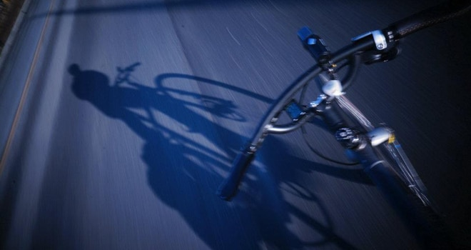 Bike to Work Week: One Man's Love Affair with Cycling