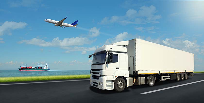 logistics carriers