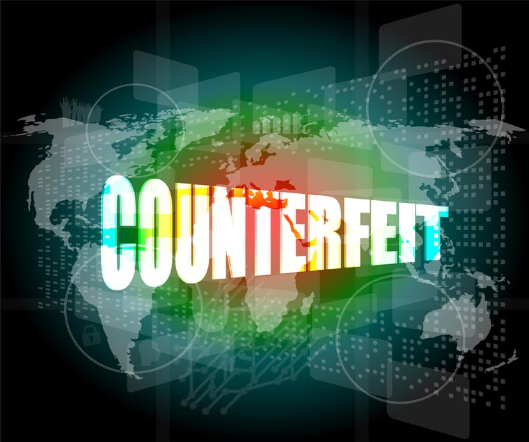 Prevent Counterfeit Electronics Creation Technologies