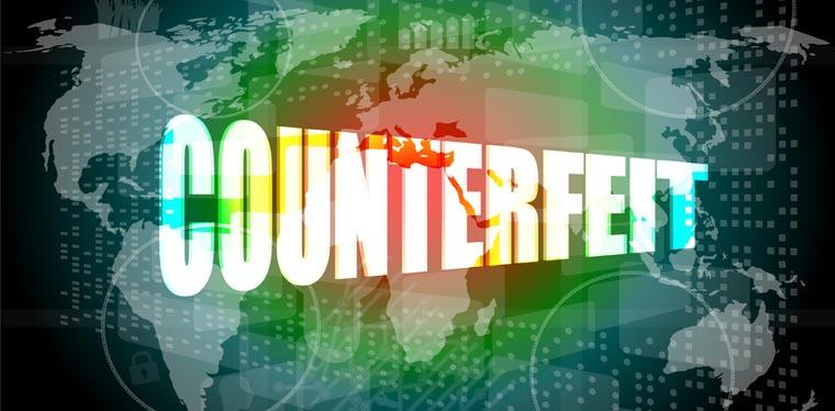 Prevent Counterfeit Electronics