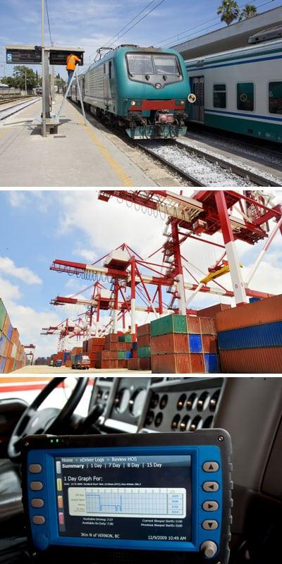 Transportation Creation Technologies Lp