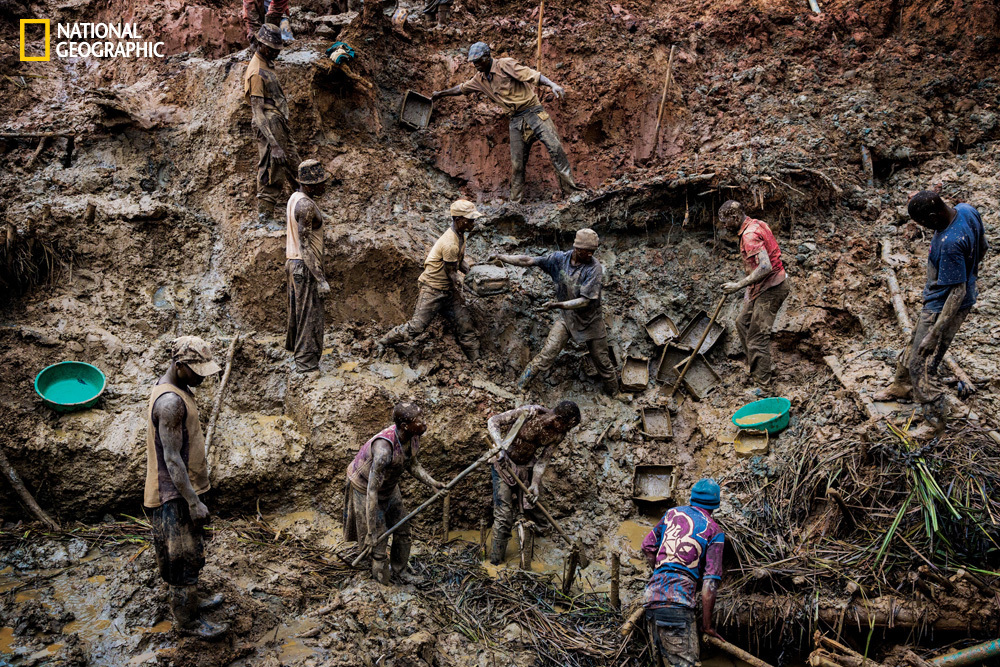 EMS Industry Still Conflicted over Conflict Minerals