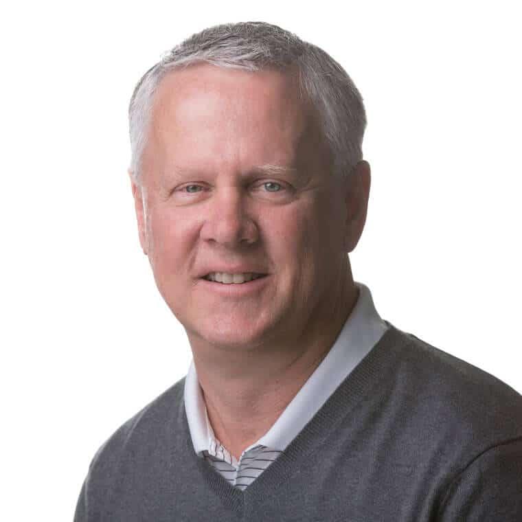 Steve Busch headshot