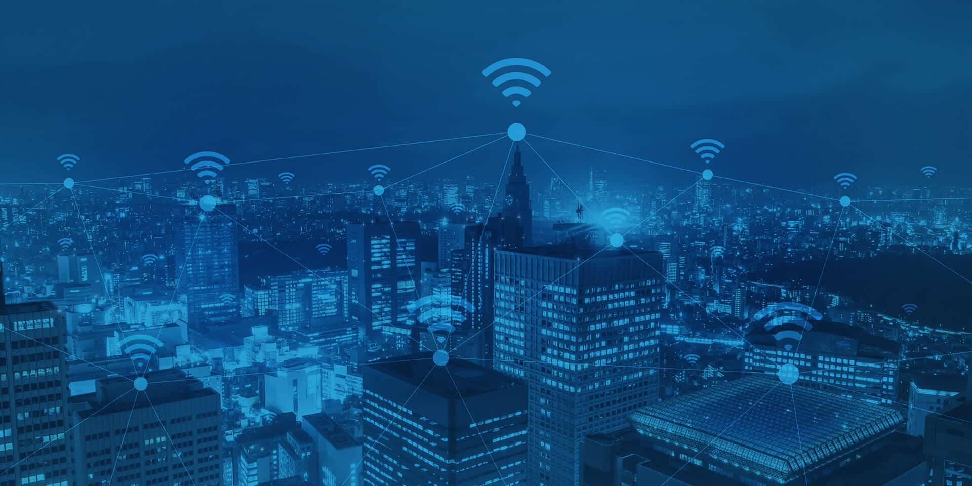 Communications and Wireless