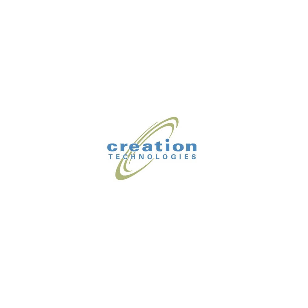 Creation Technologies logo color