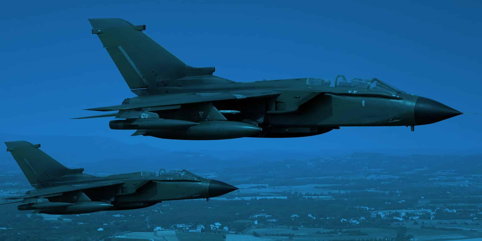 Aerospace, Defense and Security
